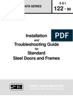 Installation and Troubleshooting Guide