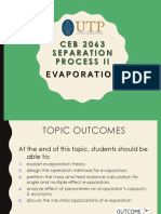 CEB2063 - Evaporation_Lecture 1 (Group 1)