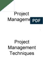 Project Management Techniques.pdf