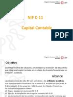 NIF C11