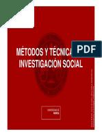 UNIDAD 1_TEMA 1_EL CONOCIMIENTO CIENTÍFICO DE LA SOCIEDAD Y FASES DE LA INVESTIGACIÓN SOCIAL
