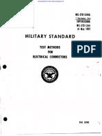 MIL-STD-1344A