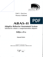 ABAS manual