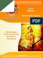 Metodologia e Prática do Ensino da Música.doc