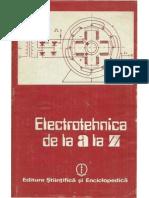 Electrotehnica de la A la Z