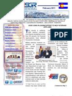 COESGR Newsletter February Final