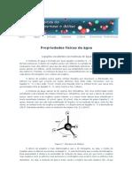 Propriedades Físicas da Água_2