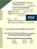 Adoutrinadoespritosantostudentslides1a9005 06-09-100703130613 Phpapp01