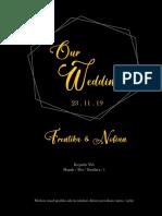 20191123 - Nofian & Frentika