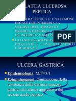 Malattia Ulcerosa Peptica