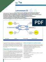 Evaluation des processus 1