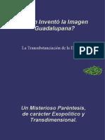 _AAA_Quién Inventó la Imagen Guadalupana.