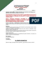 UNIDAD 2 - GRADO SEXTO (IV PERÍODO)