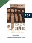 Jesus and Empire