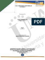 ejercicios fase 3 Estática y resistencia de materiales Hugo Díaz