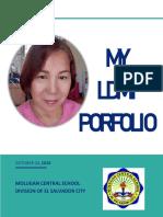 My Ldm1 Portfolio.pdf File