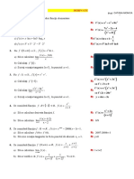 Tema derivate,   12.10.2020