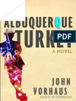 The Albuquerque Turkey by John Vorhaus - Excerpt