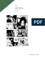 Mi  Antología Del Anime