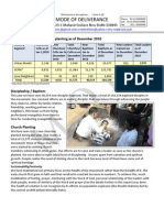 Rodrick 2010 Report