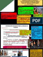 12° CLASE TALENTO VII CICLO 2020-I