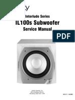 IL-100s Service