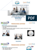 Promociones Certiprof