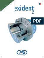 Catalogue-Flexident-Z