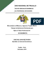 TRABAJO DE SUFICIENCIA PROFESIONAL _ JOSE HELI SANCHEZ RIVERA 101020
