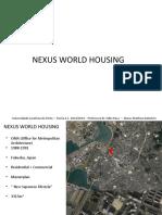 NExus World Housing copy.pptx