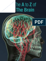 The a to Z of the Brain - BOOK