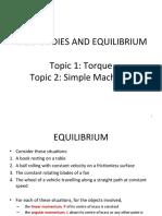 C2_5 Torque and simple machines
