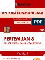 3a- Setup Awal Zahir Accounting-2