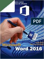 Manual de Microsoft Word 2016(1)