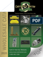 Tractor Parts Catalog