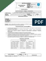 FORMATO  EVALUACION PRACTICA SALA DE PARTOS