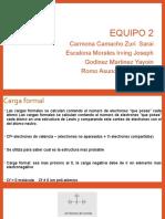 Teoría de  Enlace-Valencia (TEV)