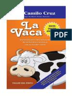 Cruz, Camilo - La Vaca TT