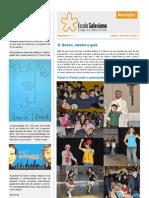 Newsletter 5 Jan Fev 10 11