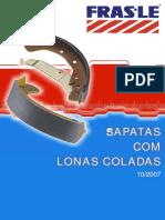 Fras-le Catalogo Sapatas.pdf