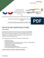 SECTEUR DES INFRASTRUCTURES.pdf