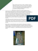La caracterización geológica y geotécnica del suelo de Quito