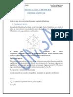 Informe Lab Fis 102 Puente de Wheatstone