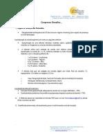Nota Adicional - Prazos e Procedimentos - Desafios