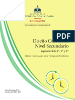 Nivel Secundario Segundo ciclo-TP