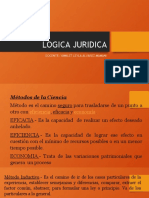 DIAPOSITIVAS DE LOGICA JURIDICA (1)