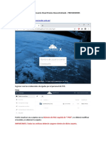 Manual de Usuario Cloud PVD - Proveedores v1.1