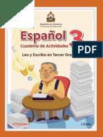 LIBROS OFICIALES EDUCACIÓN / HONDURAS