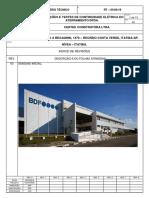 INSPEÇÕES E TESTES DE CONTINUIDADE ELÉTRICA DO ATERRAMENTO SPDA 05042019    (2)
