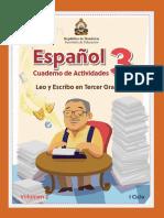 Cuaderno de Actividades, 3er. Grado, volumen 2.pdf